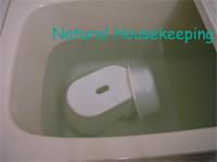 浴室内を重曹で掃除するの参考画像